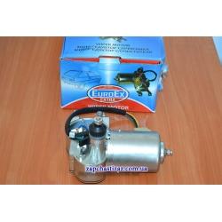 Электродвигатель дворника (моторредуктор) передний Euroex