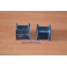 Втулка (подушка) стабилизатора гладкая Gumex Ланос Сенс 00071 Фото 1