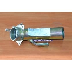 Труба наливная - горловина бензобака ЗАЗ 1103 Славута, ЗАЗ 1105 Дана Фото 1