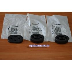 Подушка глушителя комплект BOSAL