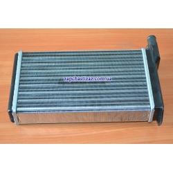 Радиатор печки стандарт Euroex Таврия Славута ВАЗ 2108 2108 - 8101060 EX Фото 1