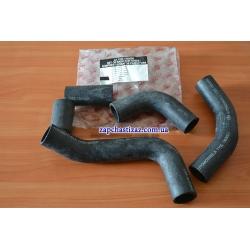 Патрубки (шланги) на систему охлаждения LSA Таврия Славута LA 1102-1303000 Фото 1