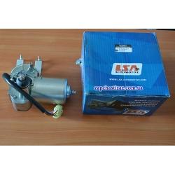 Електродвигун двірника (моторредуктор) передній LSA