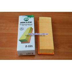 Фильтр воздушный для инжекторов Zollex