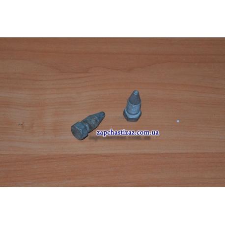 Болт крепления рычага к вилке сцепления Таврия Славута Сенс A-245-1601209 A-245-1601209