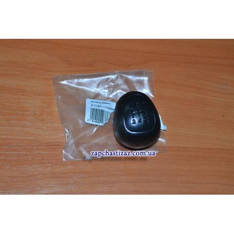 Рукоятка рычага переключения передач Сенс T1301-1703088 Фото 1 T1301-1703088