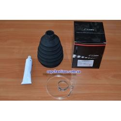 Чехол полуоси (пыльник) наружный 6 волн Ланос Нексия Нубира GUMEX