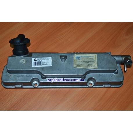 Крышка клапанная инжекторная Таврия Славута Сенс Ланос 1.4. A-2471-1003260 A-2471-1003260