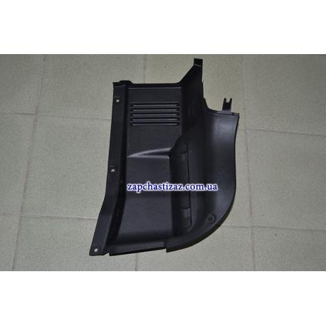 Обивка заднего фонаря (в багажнике) левая Ланос T-150 TF69Y0-5402294 Фото 1 TF69Y0-5402294