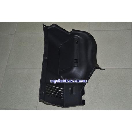 Обивка заднего фонаря (в багажнике) Ланос T-150 TF69Y0-5402618 Фото 1 TF69Y0-5402618