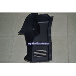 Обивка заднего фонаря (в багажнике) левая Ланос T-100 96236073 Фото 1