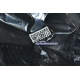 Обивка заднего фонаря (в багажнике) левая Ланос T-100 96236073 Фото 2 96236073