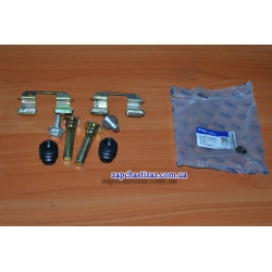 Ремкомплект суппорта R13 CRB +0.50