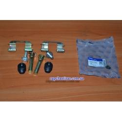 Ремкомплект суппорта R13 CRB Ланос Сенс 1304.4003 Фото 1
