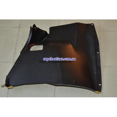Обивка арки колеса задняя (в багажнике) правая Ланос Сенс TF69Y0-5402285 Фото 1 TF69Y0-5402285