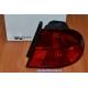 Фонарь задний наружный правый красный тюнинг Ланос T-100 96324637 NTC R Фото 1 96324637 NTC R