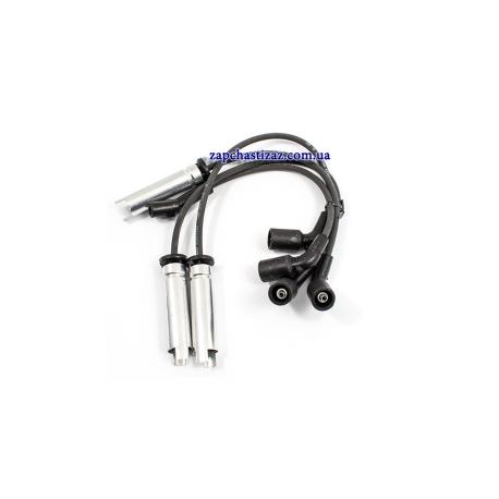 Провода высоковольтные General Motors Ланос 1.5 96305387 GM Фото 1 96305387