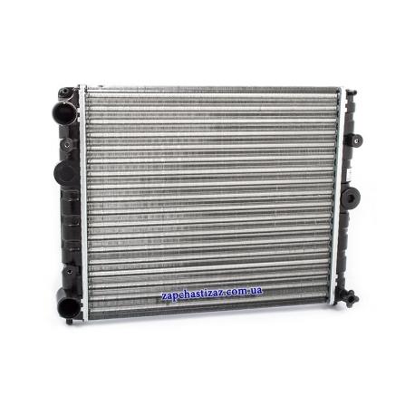 Радиатор охлаждения сборный Таврия Славута АМЗ PAC-OX1102 Фото 1 PAC-OX1102