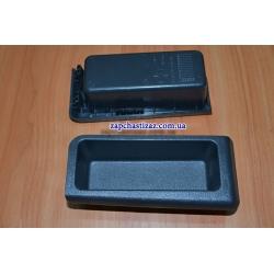 Заглушка блока ЭСП в консоле Ланос Сенс T-150 TF69Y0-3709407 Фото 1