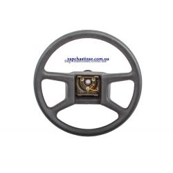 Руль - колесо рулевое (4 спицы) люкс