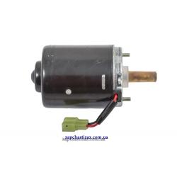 Електродвигун вентилятора радіатора охолодження