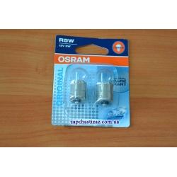 Лампочка R5W BA15s OSRAM (2 шт)