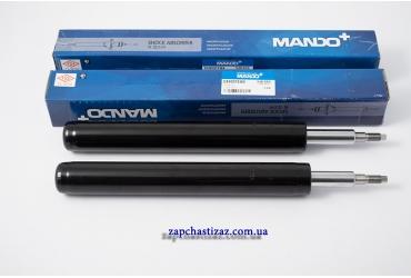 Амортизатор MANDO передний масло (к-т, 2шт)