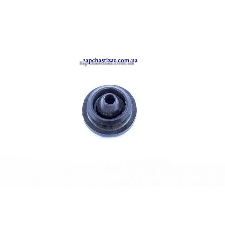 Втулка (подушка) крепления радиатора нижняя не оригинал Ланос, Сенс, Авео 96536643-NEO