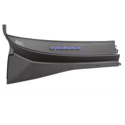 Дефлектор под лобовое стекло (сабля) правый на Шевроле Лачетти Chevrolet Lacetti