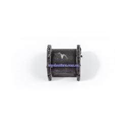 Втулка стабилизатора задняя на Шевроле Лачетти Chevrolet Lacetti 96933805 / 96941966