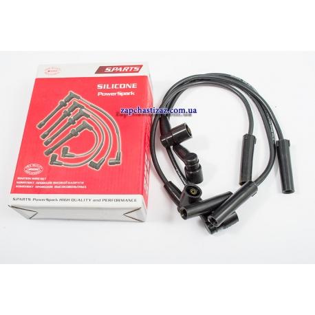 Провода высоковольтные Spart инжекторные Таврия Сенс SDW-225 Фото 1 SDW-225
