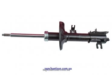 Амортизатор KYB передний левый газ Авео