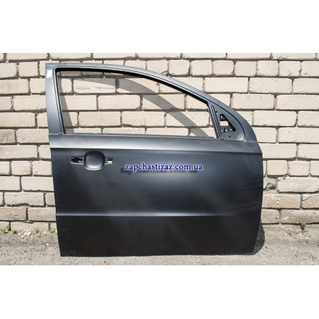 Дверь передняя правая на Шевроле Авео Седан Chevrolet Aveo Sedan T-250 P-SF69Y0-6100030 SF69Y0-6100030