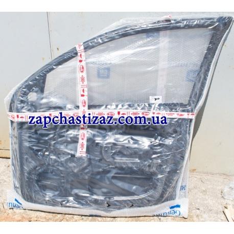 Дверь передняя правая на Шевроле Авео Седан Chevrolet Aveo SEDAN T-200 96897360 Фото 1 96897360