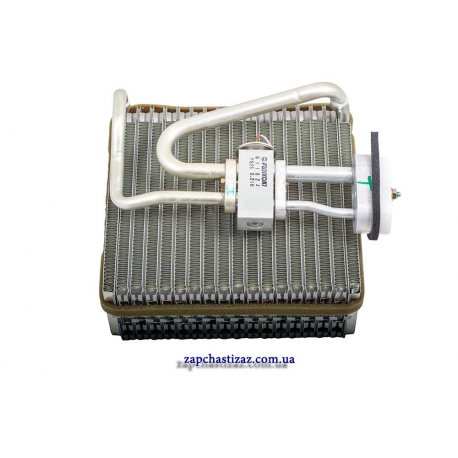 Радиатор кондиционера в салон (испаритель) Ланос Сенс 612122 Фото 1 612122-01