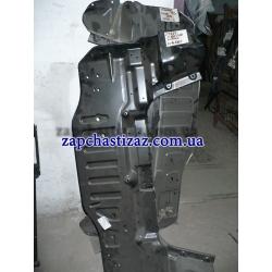 Панель задняя Авео седан T-200 GM