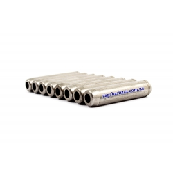 Направляючі клапанів 1.5 Авео GM (к-т, 8 шт.)