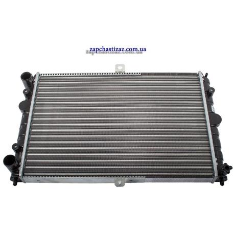 Радиатор охлаждения Сенс 1.3 и Ланос 1.4 PAC-OX2301 Фото 1 PAC-OX2301