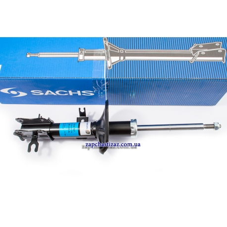 Амортизатор передний правый газомасляный SACHS на Шевроле Авео (Chevrolet Aveo) 314 767