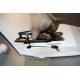 Ручка наружная накладная чёрная передняя Таврия 1102 - 6105151 NAK Фото 4 1102 - 6105151 NAK