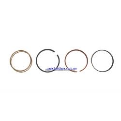 Кольца поршневые 1.6 стандарт GM