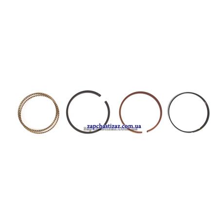 Поршневые кольца стандарт на Шевроле Авео Chevrolet Aveo Lacetti Лачетти Ланос Lanos 1.6 93740225