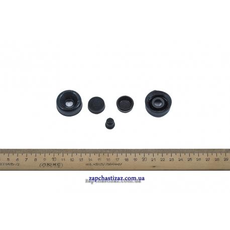 Ремкомплект заднего (рабочего) тормозного цилиндра Ланос Сенс 615К Фото 1 КрРТ-615К