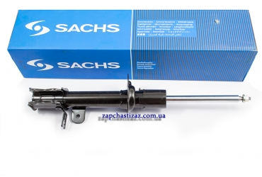 Амортизатор задний левый газ SACHS на Шевроле Лачетти (Chevrolet Lacetti) 313468 Фото 1