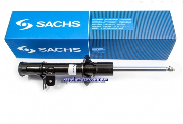 Амортизатор задний правый газ SACHS на Шевроле Лачетти (Chevrolet Lacetti). 313469