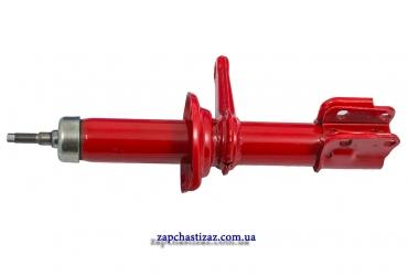 Амортизатор АГАТ передний Спорт (красный) левый