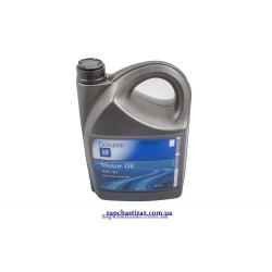 Масло GM 10W-40 полусинтетическое 10W-40 GM Фото 1