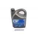 Масло GM 10W-40 полусинтетическое 10W-40 GM Фото 1 1942046