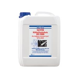 Антифриз Liqui Moly G11 синій (концентрант) 5л