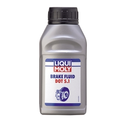 Тормозная жидкость DOT-5.1 Liqui Moly 0.25л